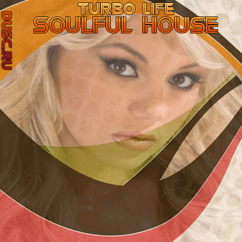 Turbo life soulful house vol.27 (2013)