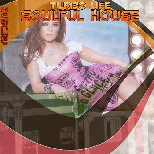 Turbo life soulful house vol.29 (2013)