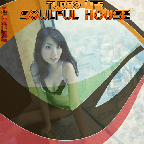 Turbo life soulful house vol.30 (2013)