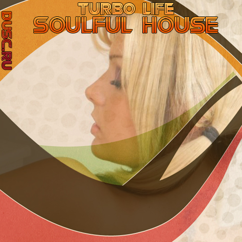 Turbo life soulful house vol.31 (2013)