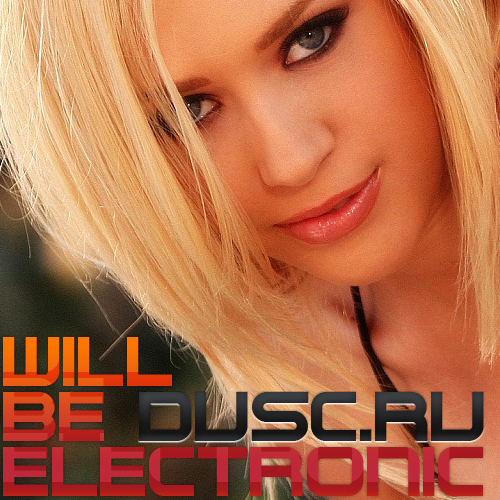 Will be electronic vol.1 (2012)