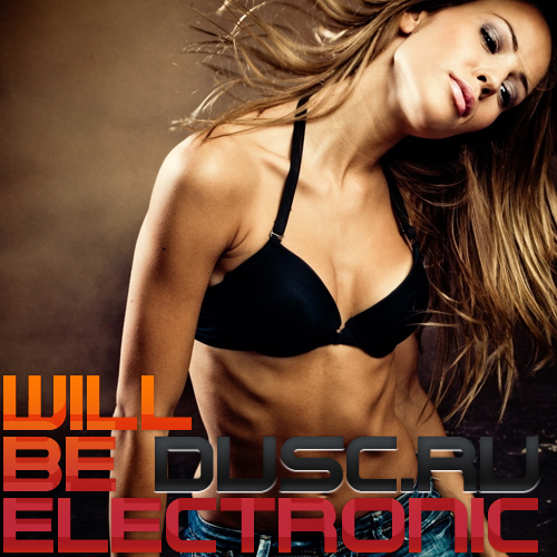 Will be electronic vol.4 (2012)
