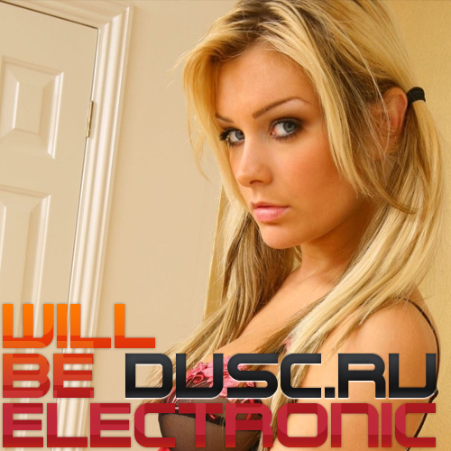 Will be electronic vol.5 (2012)