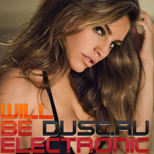Will be electronic vol.6 (2012)