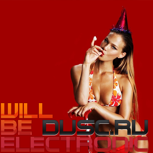 Will be electronic vol.7 (2012)