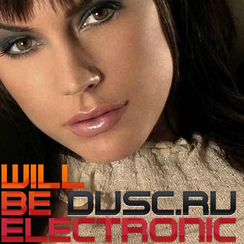 Will be electronic vol.8 (2012)