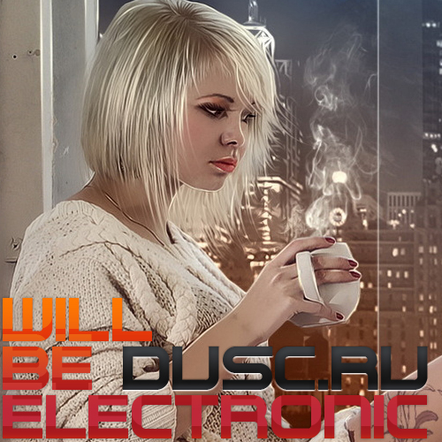 Will be electronic vol.9 (2012)