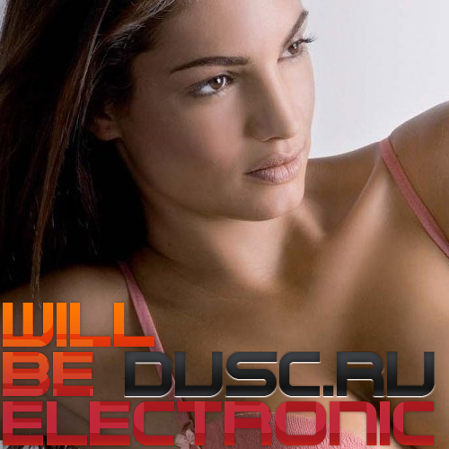 Will be electronic vol.13 (2013)