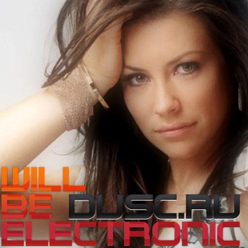 Will be electronic vol.14 (2013)