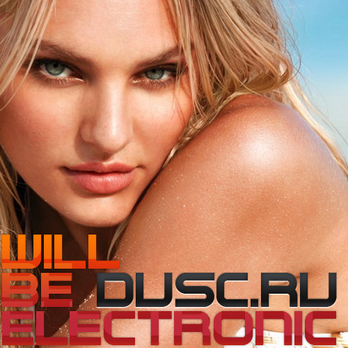 Will be electronic vol.15 (2013)