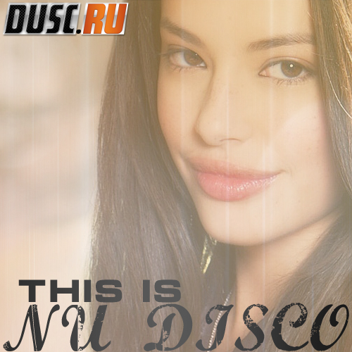 This is Nu disco vol.3 (2012)