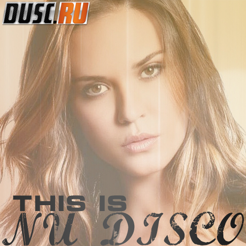 This is Nu disco vol.8 (2012)