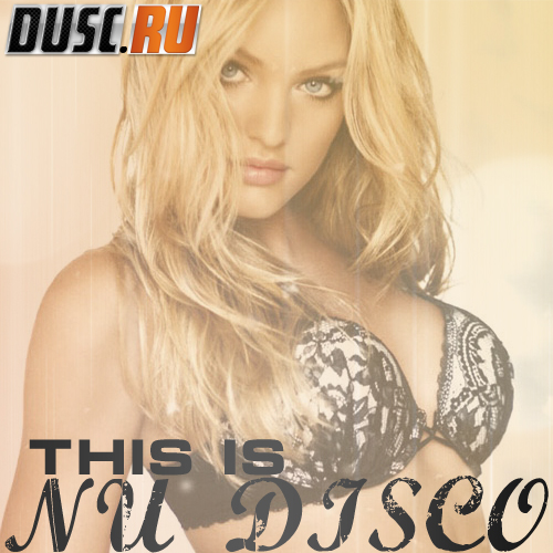 This is Nu disco vol.10 (2012)