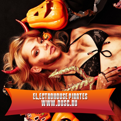 Electrohouse pirates vol.3 (2012)