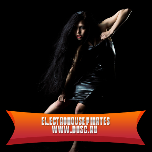 Electrohouse pirates vol.5 (2012)