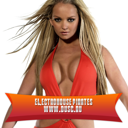 Electrohouse pirates vol.16 (2012)