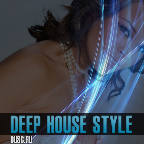 Deep house style vol.1 (2012)