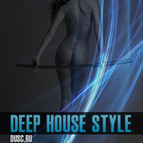Deep house style vol.2 (2012)