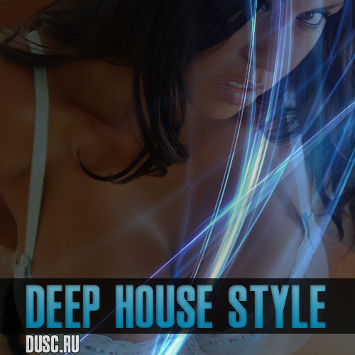 Deep house style vol.3 (2012)
