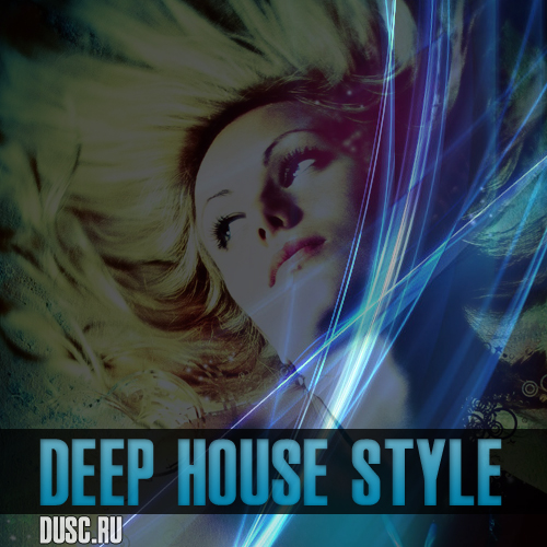 Deep house style vol.4 (2012)