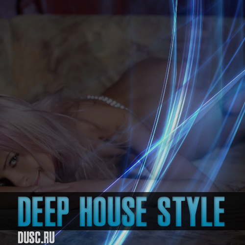 Deep house style vol.6 (2012)