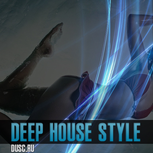 Deep house style vol.9 (2012)