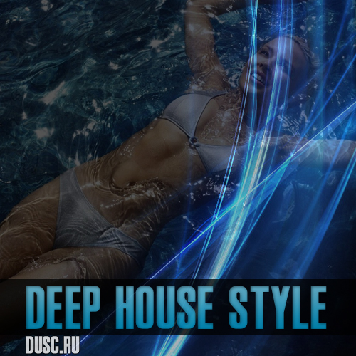 Deep house style vol.10 (2012)
