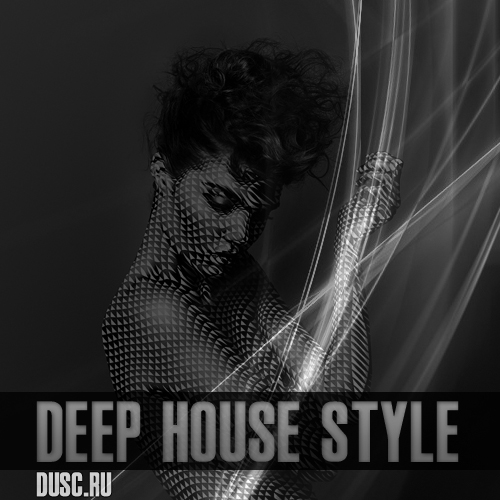 Deep house style vol.11 (2012)