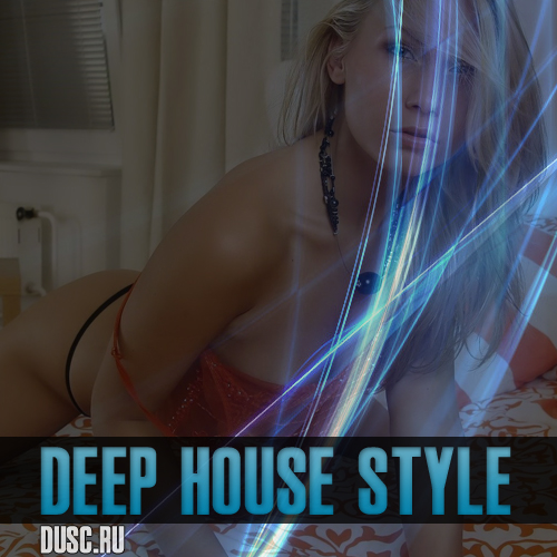Deep house style vol.12 (2012)