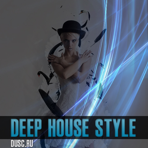 Deep house style vol.14 (2012)