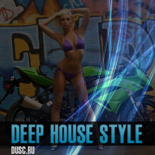 Deep house style vol.15 (2012)