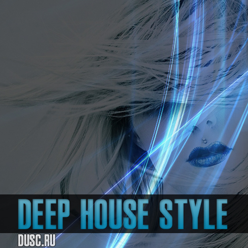 Deep house style vol.16 (2012)