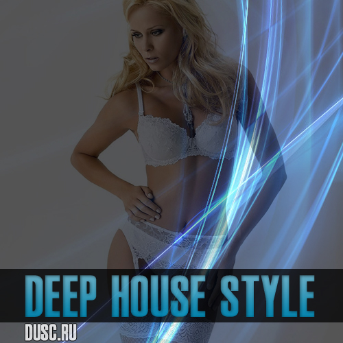 Deep house style vol.18 (2012)