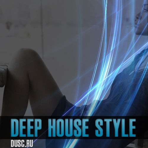 Deep house style vol.19 (2012)