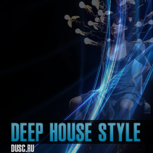 Deep house style vol.20 (2012)