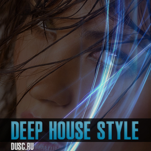Deep house style vol.21 (2012)