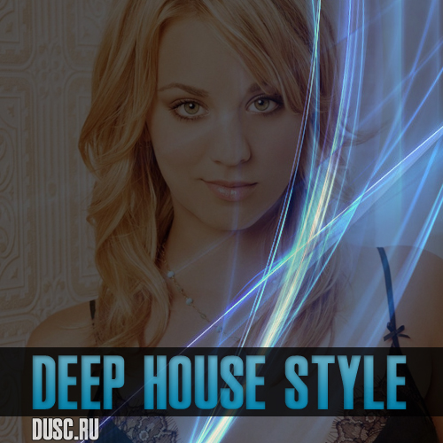 Deep house style vol.22 (2012)