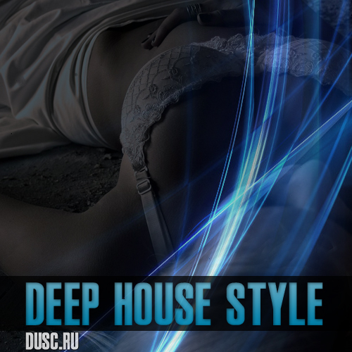 Deep house style vol.24 (2012)