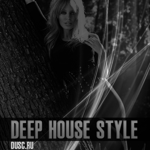 Deep house style vol.25 (2012)