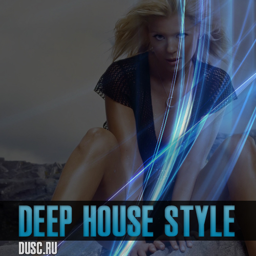 Deep house style vol.26 (2012)