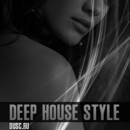 Deep house style vol.27 (2013)
