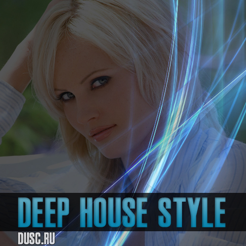 Deep house style vol.28 (2013)