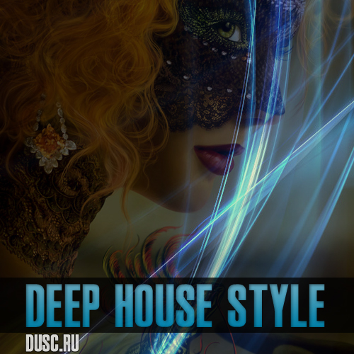 Deep house style vol.29 (2012)