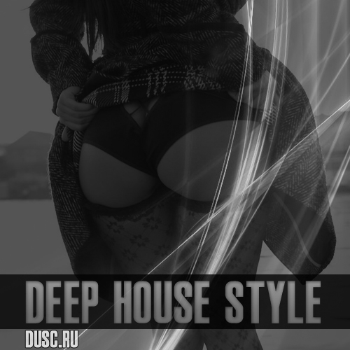 Deep house style vol.30 (2013)