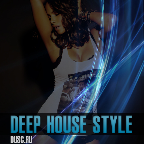 Deep house style vol.32 (2013)
