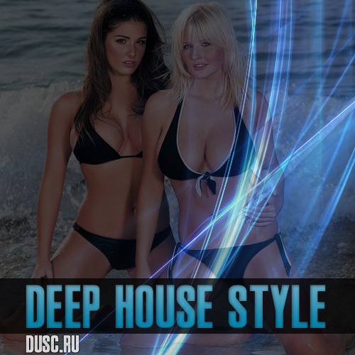 Deep house style vol.33 (2013)