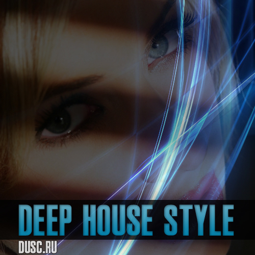 Deep house style vol.34 (2013)