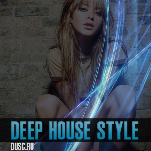 Deep house style vol.35 (2013)