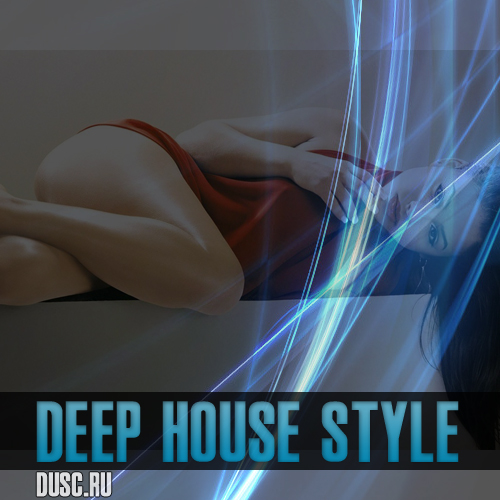 Deep house style vol.36 (2013)