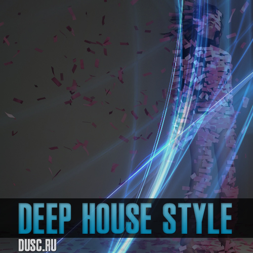 Deep house style vol.37 (2013)
